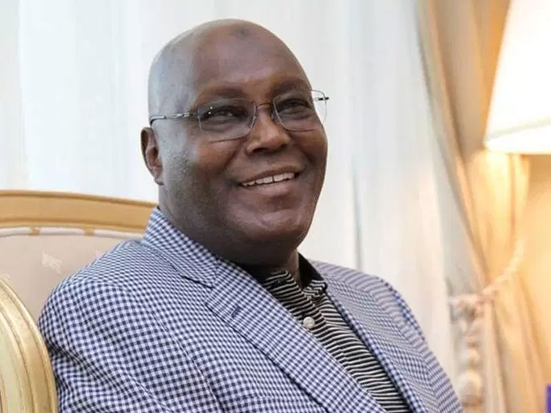 My parents are from Jigawa and Sokoto – Atiku debunks Cameroon origin