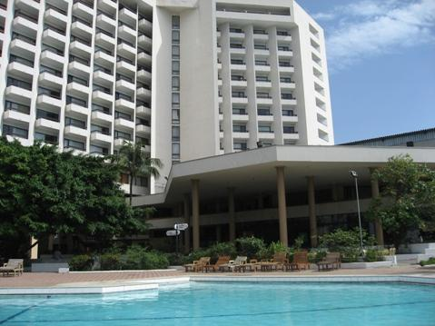 Eko Hotels on the brink of deterioration, buckets of hot water delivered to rooms