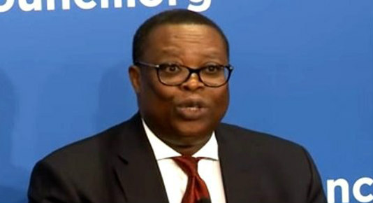 Two years after, EFCC, Interpol yet to arrest fugitive ex-NIA DG