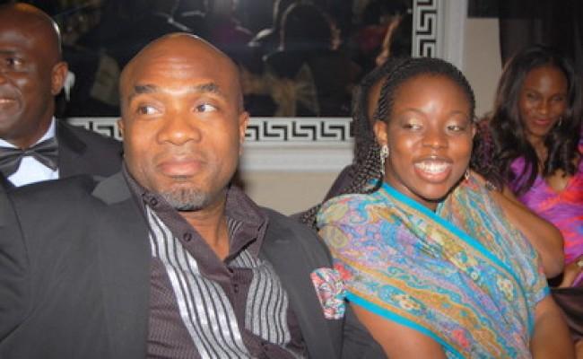 Again, Moji Obasanjo's second marriage crashes