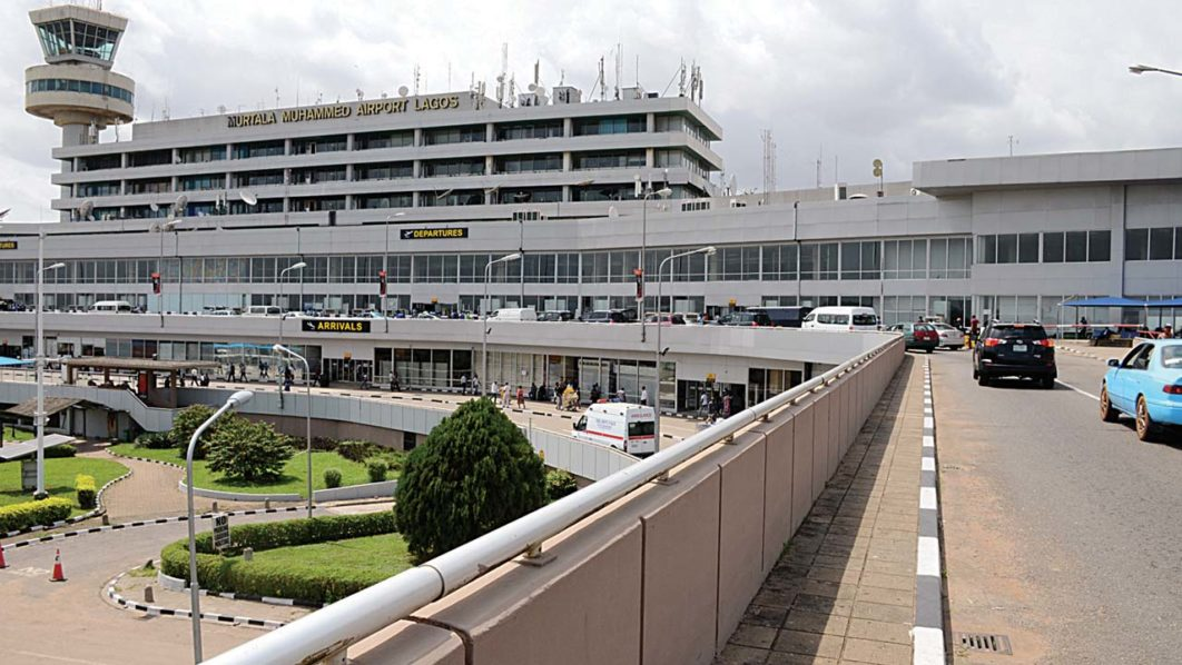 COVID-19: FG extends flight ban for four weeks