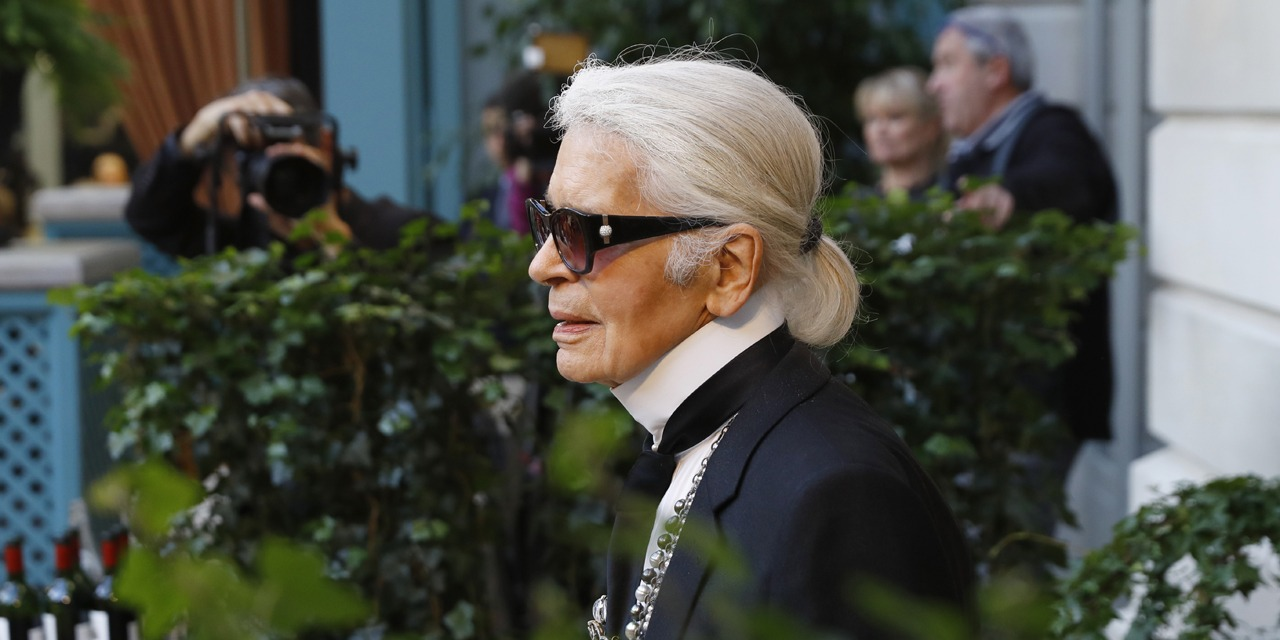Late designer, Karl Lagerfeld to be cremated