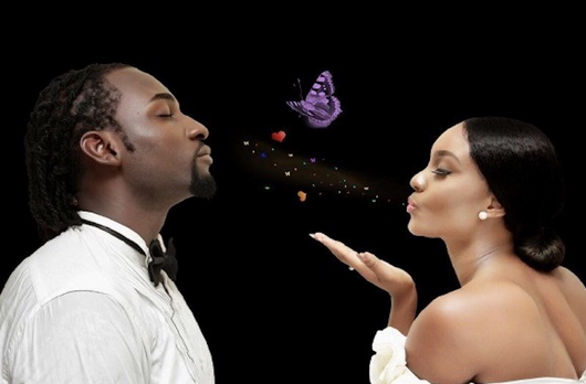 Gbenro Ajibade confirms his marriage to Osas Ighodaro is over