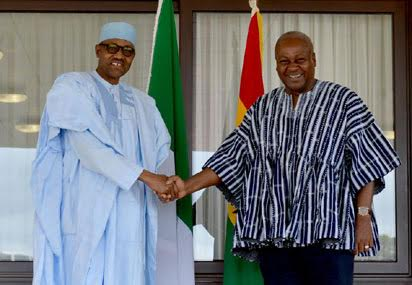 Nigeria protests unjust treatment as Ghana deports 723 citizens