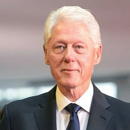 Ex-President Bill Clinton cancels scheduled visit to Nigeria