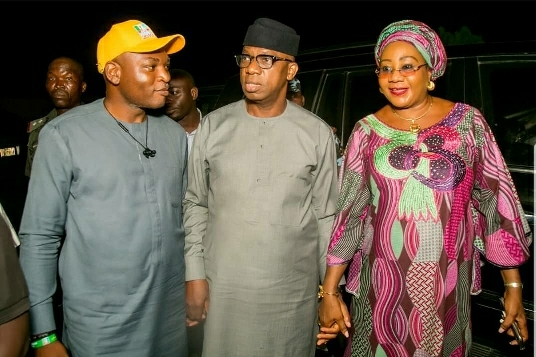 Titi Oseni-Gomez dumps ADC forms alliance with Dapo Abiodun
