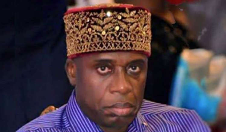 Amaechi endorses AAC guber candidate in Rivers