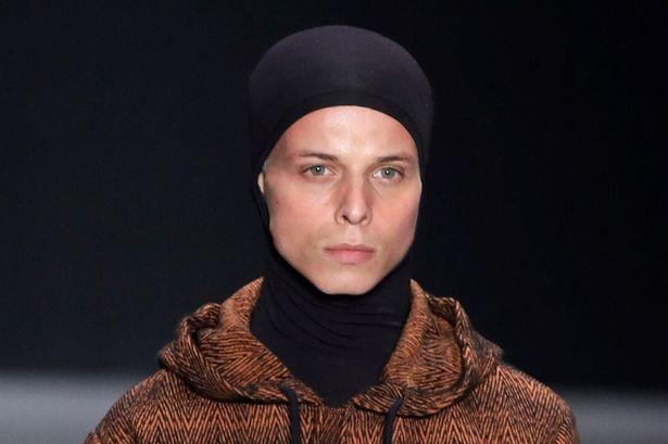 Model, Tales Soares collapses on runway, dies at fashion week