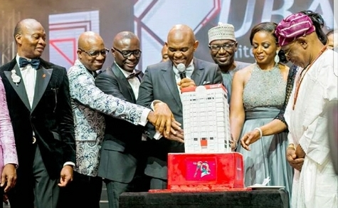 UBA celebrates 70th anniversary, CEO awards