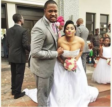Nollywood actor, Mofe Duncan's marriage of 3 years crashes