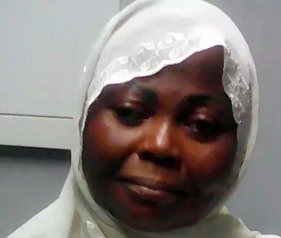 Nigerian, Kudirat Afolabi executed in Saudi Arabia carried drugs on her body – Abike Dabiri-Erewa makes clarification