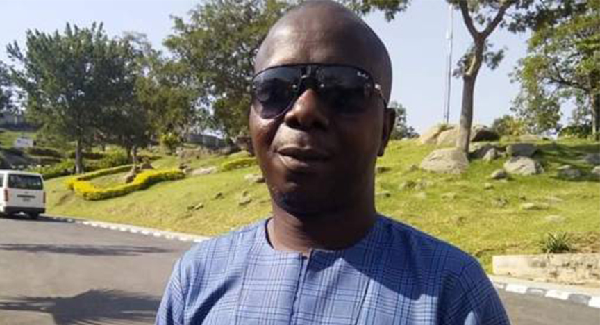 Police arrest kidnappers of journalist, Friday Okeregbe