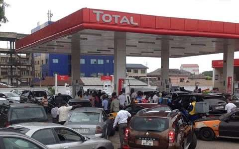 1billion litres of petrol available, stop panic buying – NNPC
