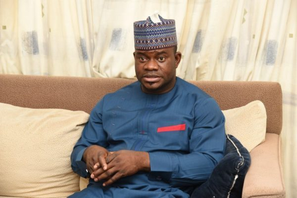 COVID-19: Kogi lifts ban on religious gatherings