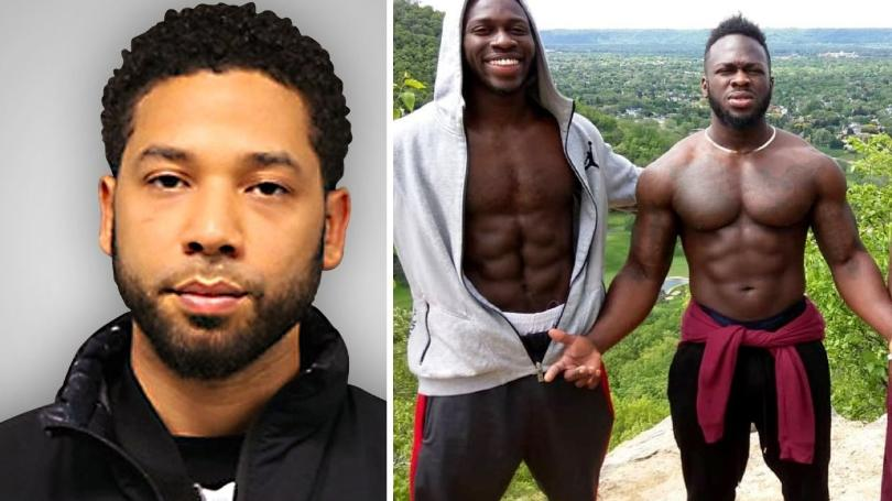 Jussie Smollett faces six new charges over hoax attack