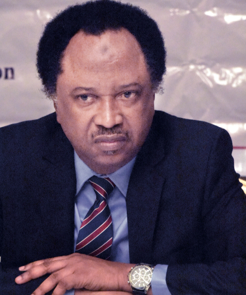 EFCC freezes Sani's bank accounts, asks him to declare assets