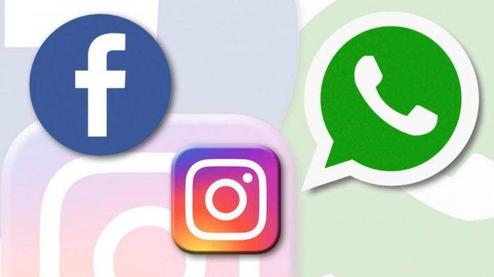 Panic as WhatsApp, Instagram, Facebook goes down worldwide