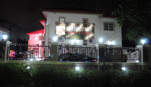 Rich kids working as strippers arrested in Abuja night club
