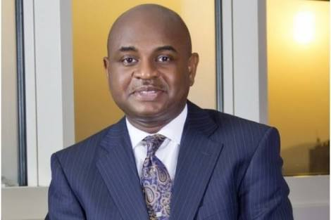 Kingsley Moghalu quits politics, says youths are a big disappointment