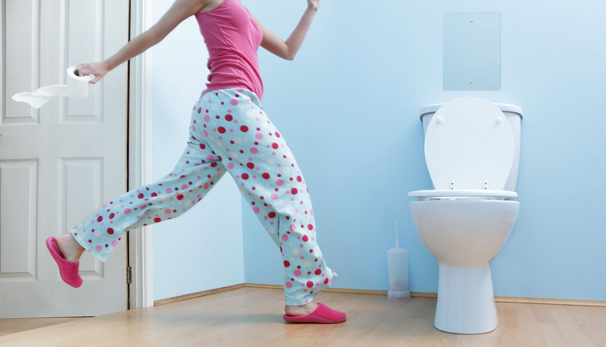 Do you urinate frequently at night? That may be a sign of hypertension