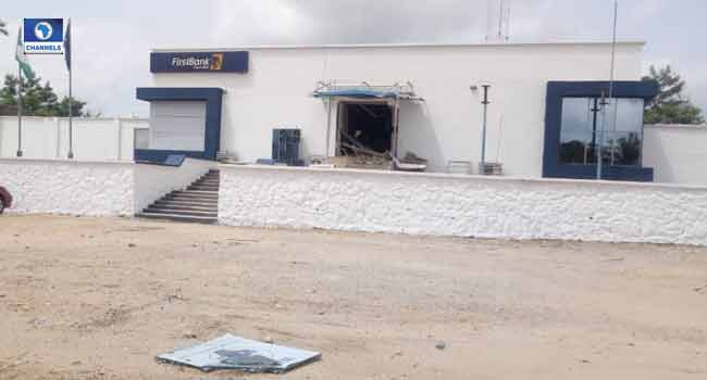 Security beefed up after Ondo First Bank robbery