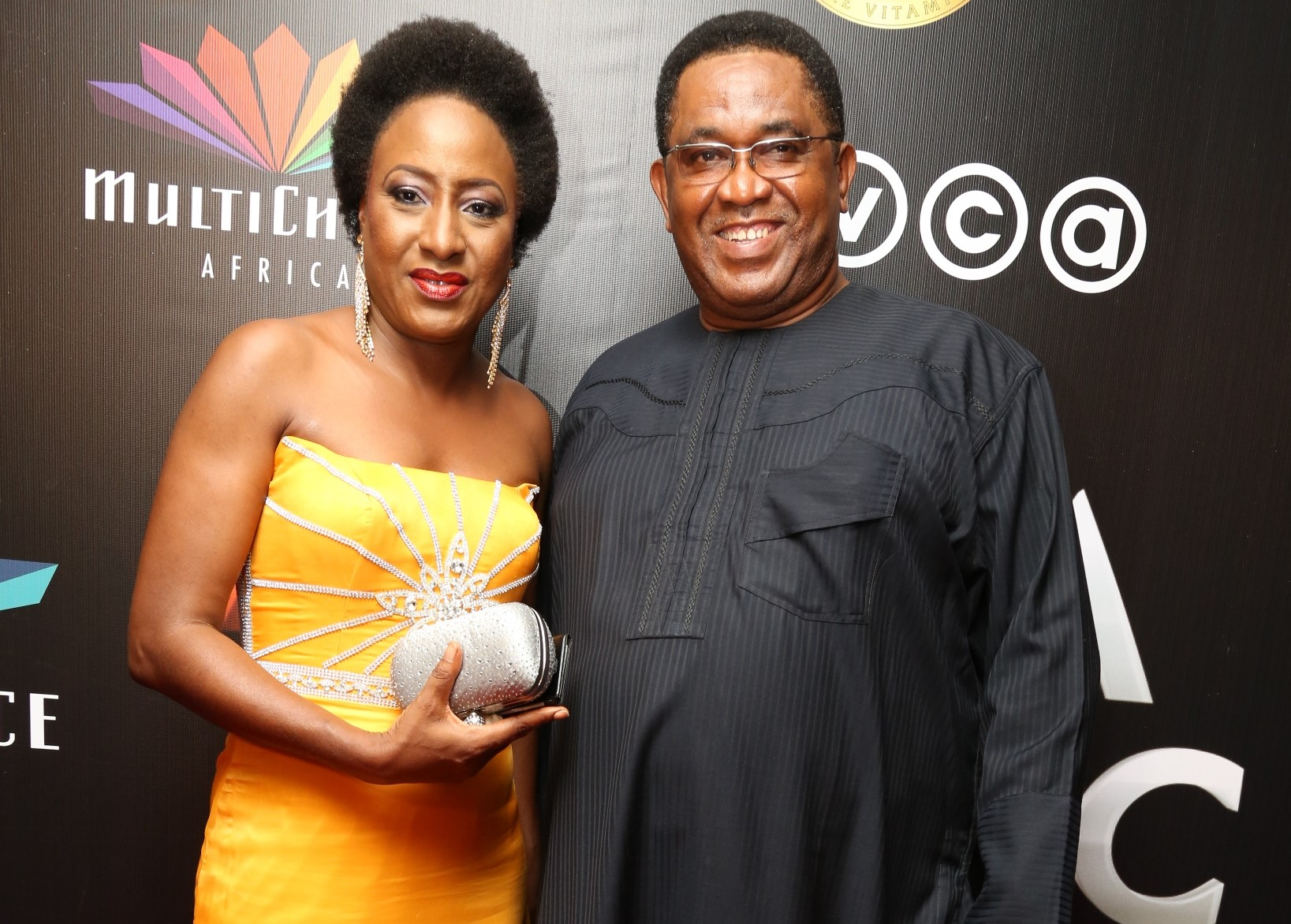 Reconciliation? Patrick Doyle writes Ireti Doyle on their 15th wedding anniversary