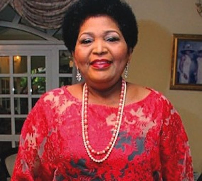 I was deserted by friends during my ordeal – Cecilia Ibru