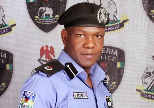 You have right to search policeman before he searches you – Mba