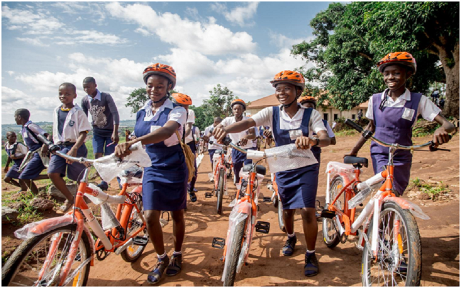 GTBank improves access to education in rural communities
