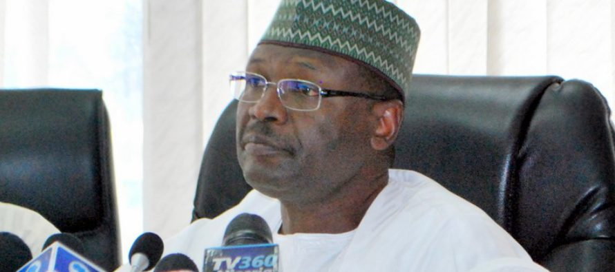 INEC plans to start e-voting from 2021