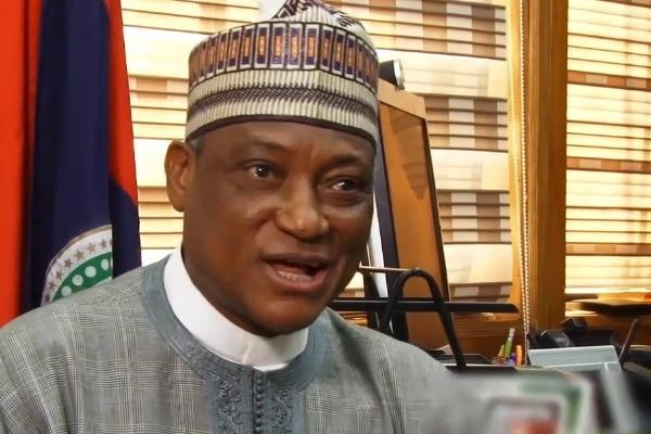 Buhari should have fired defence minister – Zamfara Emir