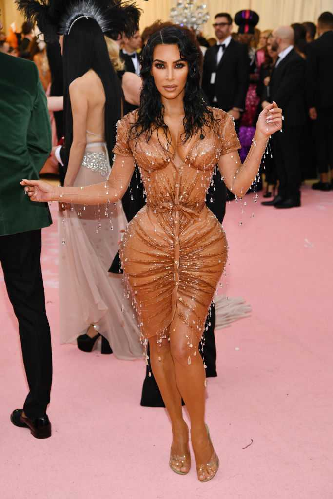 Kim Kardashian is officially a billionaire – Forbes says