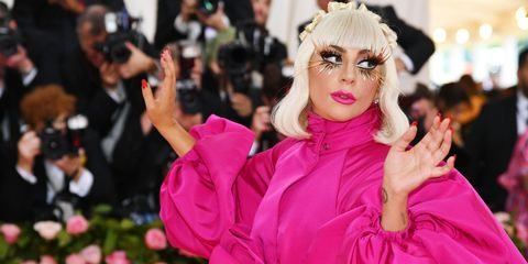 Standout beauty looks from the 2019 Met Gala