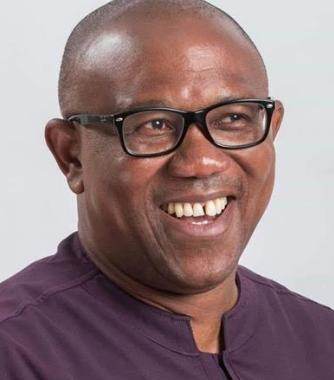 Peter Obi, others donate N125m Covid-19 palliative to Anambra