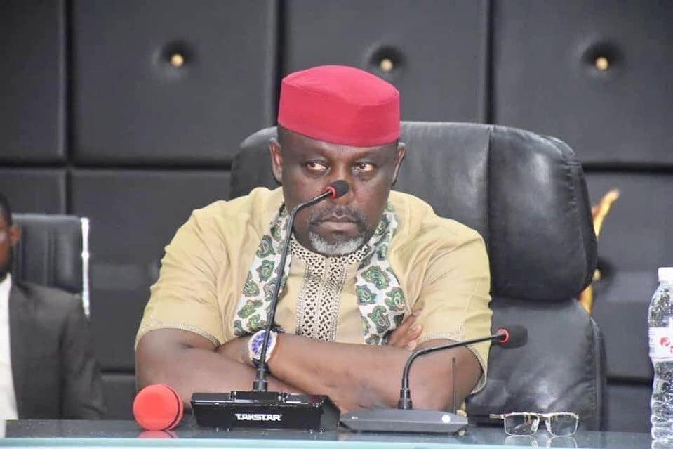 I worked for APC but got harassment in return – Okorocha