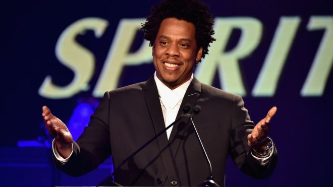 American rapper JayZ joins the billionaires club