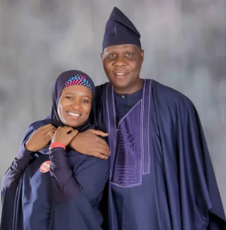 I pursued my husband – BBOG's Aisha Yesufu reveals how she met her husband