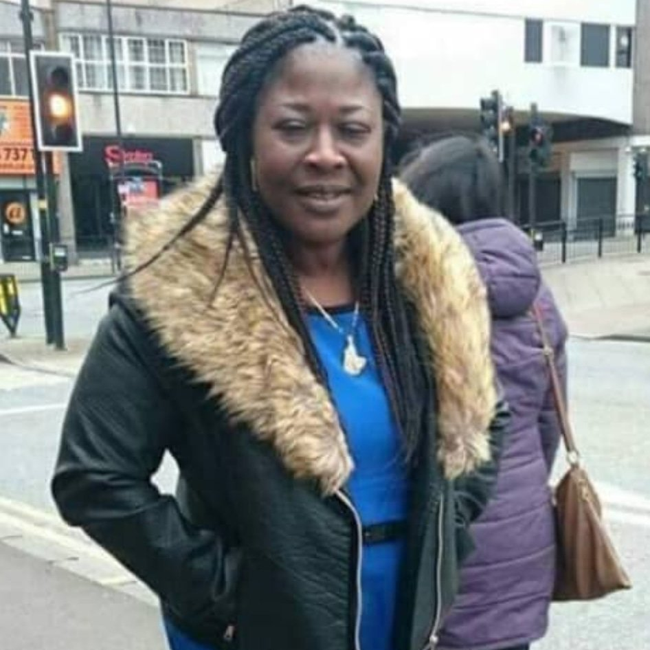 It's goodnight to wife of ThisDay MD, Eniola Bello