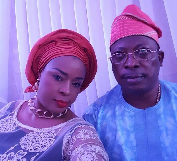 Lagos socialite, Toyin Atobatele, husband part ways
