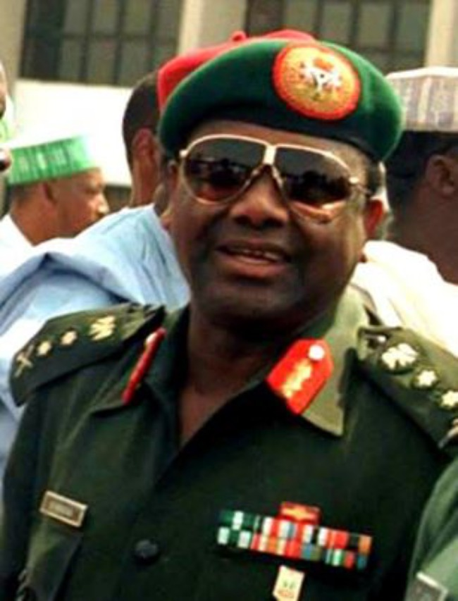 211million pounds looted by Abacha uncovered in Channel Island