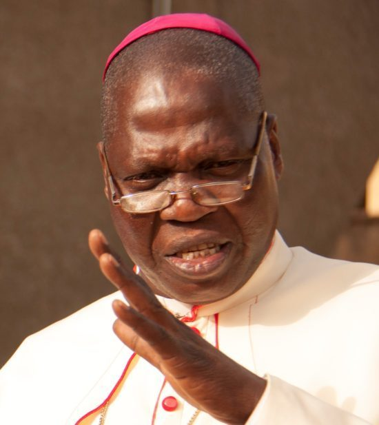 Nigeria deteriorating as Boko Haram collects taxes in Borno – Catholic Bishop