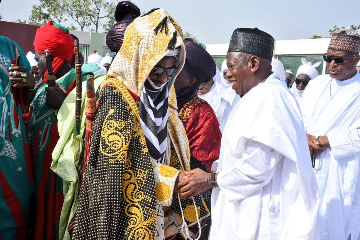 Despite peace effort, Kano is still investigating Sanusi