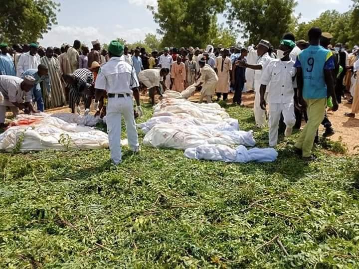 Bandits hit Sokoto again, kill 25, raid three villages