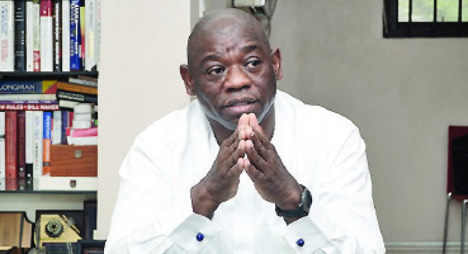 How Kola Abiola frustrated efforts to revive dying Concord newspaper – Nyiam, Mohammed