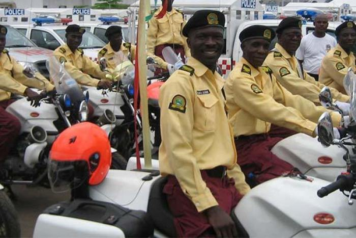 LASTMA rolls out 64 traffic offences in Lagos and their penalties