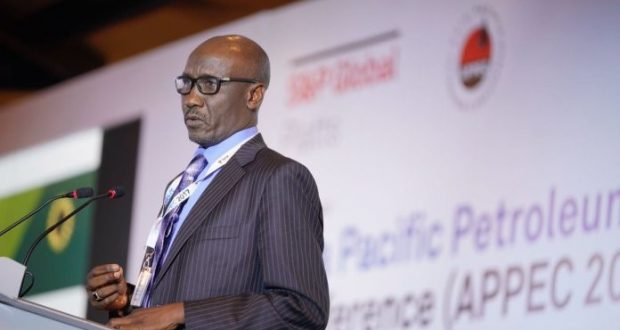 Members of a cabal were enriching themselves with payments, NNPC boss says of fuel subsidy payments