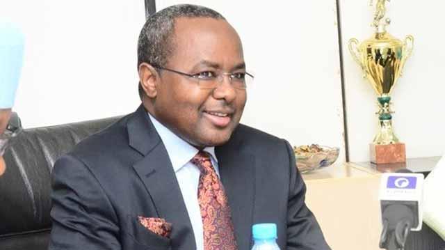 SEC staff shut office to prevent reinstatement of Gwarzo