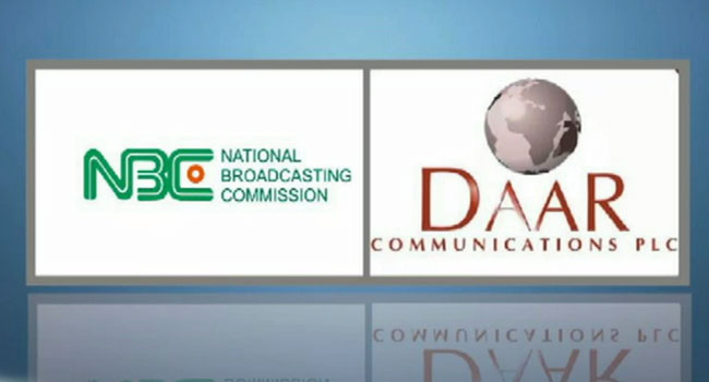 DAAR Communications, NBC, resolve differences