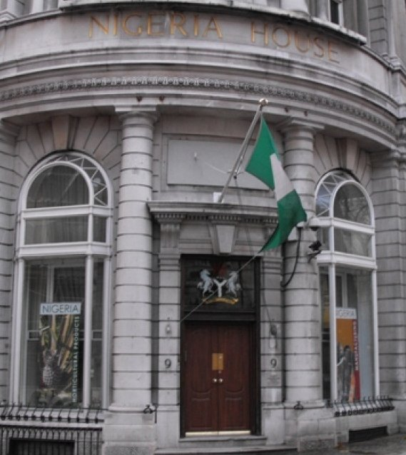 Nigeria High Commission owes UK £7.1m in congestion charges