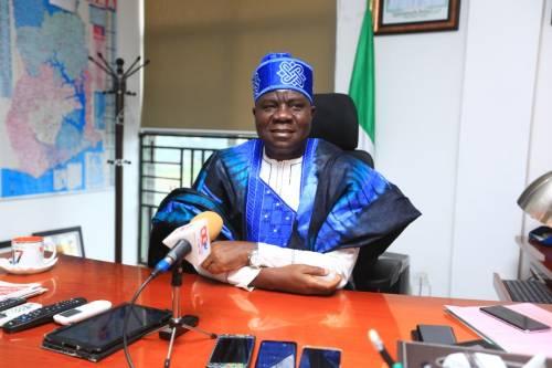 Diplomat worried about Ghanaian media demonizing Nigerians